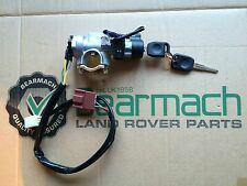 Bearmach LAND ROVER DISCOVERY 1 300TDi INTERRUTTORE ACCENSIONE & STEERING LOCK-Stc1435