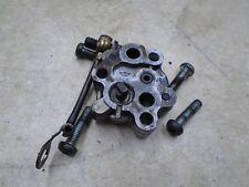 Honda 90 S SUPER 90 S90 Engine Oil Pump 1968 #HB405