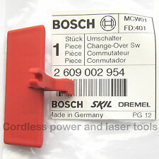 Bosch PSB 9000-2-RE Drill Forward Reverse Change-Over Switch Slide 2 609 002 954