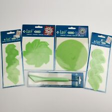 ~ Kars Lacé ~ Cutting Template Bundle ~ Cards & Craft Projects + Folding Tool ~
