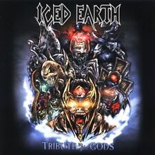 Iced Earth - Tribute to the Gods [New CD] Argentina - Import