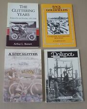Mixed Lot History Non-Fiction Books