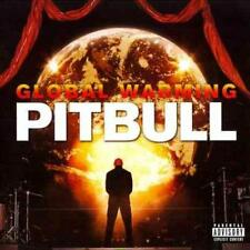 Pitbull - Global Warming [Deluxe Edition] [Pa] New Cd