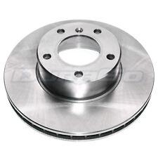 Disc Brake Rotor Front Pronto BR901512