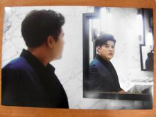 SUPER JUNIOR - One More Time (SHINDONG Ver.) [OFFICIAL] POSTER *NEW* K-POP