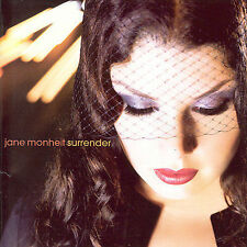 Jane Monheit Surrender 2007 Concord CD
