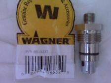 Pulverizador De Pintura Wagner paintcrew Válvula de salida