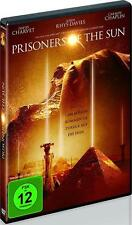 Prisoners of the Sun 2014)DVD-Actionabenteuer mit John Rhys-Davies,David Charvet