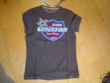 Camiseta,Marrón-gris V.García 128 -176