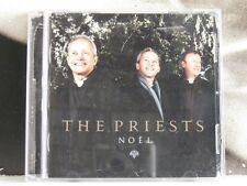 THE PRIESTS - NOEL CD
