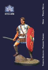 o Figurino 54 mm - Tribuno Romano (I secolo d.C.)