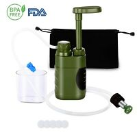 ISIWater® 475 Trinkwasser Filter Entkeimung Wasser Legionellen Umkehrosmose