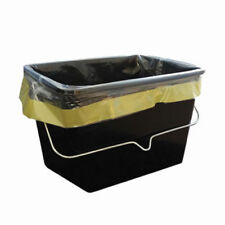 Coreflex Trade 5 Litre Paint Scuttle Tray Liners Pack Of 8 Decorators Kettle Pot