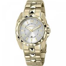 Orologio Donna BREIL BRIGHT TW1345 Bracciale Acciaio Gold Dorato Silver