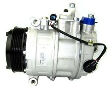 NEW AC COMPRESSOR 2001-2011 MERCEDES BENZ APPLICATIONS