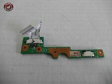 Sony VGN-BX540B VGN-BX Power Button Board With Cable