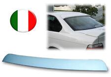 Alettone Spoiler Posteriore BMW E36 Serie 3 Ci / Coupe 2 Porte Stile M3