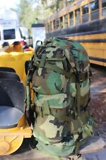 SDS LG FIELD PACK RANGER BAG FPLIF CFP 90 NEW READY TO GO W/O 2ND PATROL PACK