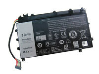 New 30Wh battery for Dell Latitude 7350 13 7000 Series GWV47 0GWV47 271J9 YX81V