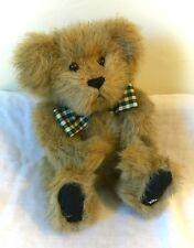 Vintage Ganz Bear 'Dennis', Cottage Collection 1997, CC1206, Cute