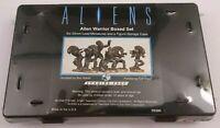 Aliens Leading Edge Games Alien Warriors Set     Boxed Mini Figures - 1991