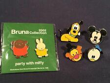 Cutie Disney / Miffy Trading Pins