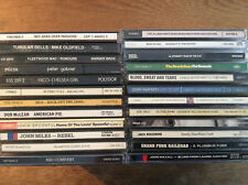 RockKlassiker 70er [24 CD Alben] King Crimson Fleetwood Mac Bad Company MC5 FREE