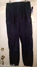 Reebok NWT Men's Blue/White Athletic Pants Size XXL