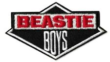 Beastie Boys Logo Patch [Embroidered Iron or Sew On] New York Nyc Rap Hip Hop