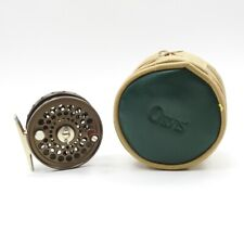 Orvis Cfo Iii Disc Fly Fishing Reel. Made in England. See Description.