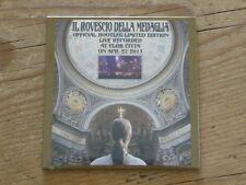 Il Rovescio della Madaglia: Club Citta Live Japan Mini-LP CD(banco pfm le orme Q