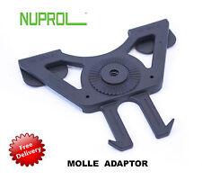 Nuprol nos Molle Adaptador Para Todos nuprol Airsoft Fundas gock 17, M92 & SIG P226