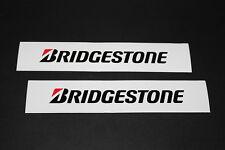 +065 bridgestone neumáticos PNEU tire ADHESIVO DECAL sticker autocollant motocicleta L