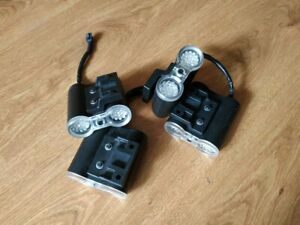 Power Wheelchair Lighting Kit (Headlights, Signal Lights)