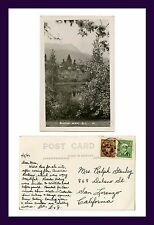 CANADA BC SALMON ARM 5 JULY 1946 TO MRS RALPH STANLEY, SAN LORENZO, CALIFORNIA