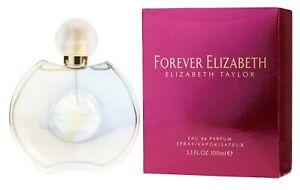 Forever Elizabeth by Elizabeth Taylor 100ml EDP Authentic Perfume for Women