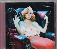 Tori Amos-Tales of a Librarian  CD NEW