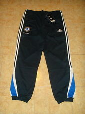 Chelsea Soccer Bottoms Adidas England Football Training Sweat Pants NEW XXL