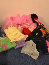 My Size Barbie Doll Clothes Lot