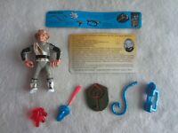 Playmates Toys:  1992 Star Trek The Next Generation:  Ferengi