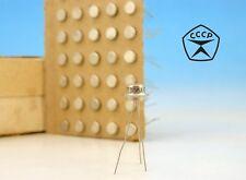 5x GT308A ГТ308А Military Germanium Transistors Ge PNP 150mW 12V 50mA 1Т308A