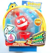 Pac-Man and The Ghostly Adventures 4 in environ 10.16 cm Ghost GRABBIN METAL PAC