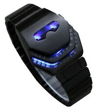 Soleasy Men's Peculiar COOL Gadgets interesting amazing Snake Head Design Blu...