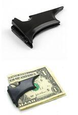 New men's alloy metal batman Batarang  money clip