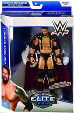 WWE BAD NEWS BARRETT ELITE 34 WRESTLING FIGURE BNB WADE BARRETT KING