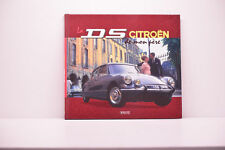 Livre tout neuf - La DS Citroën De Mon Père - Jean Louis Basset