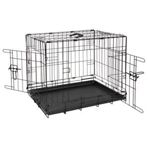 Dog Comfort Crate Animal Instincts Cage Puppy Dogs Puppies Fast Delivery