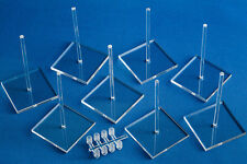Hawk Wargames BNIB - Dropzone Commander - Large Flight Stand Pack