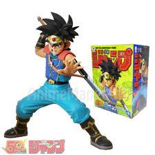 Dragon Quest Dai no Daiboken Jump 50th Anniversary 2018 Banpresto Japan