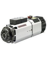 HSD Spindel 7,5kW HF Spindel, Fräsmotor, CNC Fräsmaschine, Portalfräsmaschine